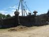 Это строили хоромы новому русскому.